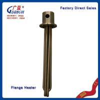 Wholesale brass flange heaters from china suppliers