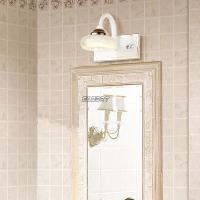 Wholesale 3w light green marble LED bathroom mirror light (6160) from china suppliers