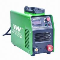 Wholesale Family use DC welder with IGBT, stable arc welding, suitable for 1.6mm electrode from china suppliers