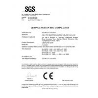 Shenzhen Weiershen Technology Co., Ltd Certifications