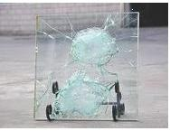 Buy cheap Bullet-resistant Glass with Flame-resistant, Available in Various Colors from wholesalers