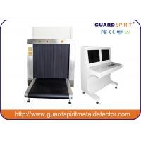 Wholesale Public Place Airport Security Baggage Scanners With Tunnel Size Of 1000mm X 1000mm from china suppliers