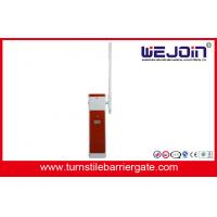 Wholesale Road Boom Barrier Gate from china suppliers