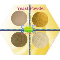 Wholesale Yellowish Feed Grade Dry Yeast Powder CAS 8013-01-2 With Special Aroma SYE-PO50 from china suppliers