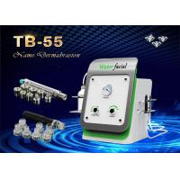 Wholesale Hydradermabrasion Crystal Diamond Microdermabrasion Machine Home Use CE Approval from china suppliers