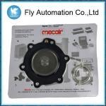 Wholesale PENTAIR MECAIR Diaphragm Repair Kits NBR Viton Dust collector  Mecair DB112 from china suppliers