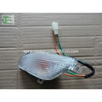 Wholesale Typhoon 125 RA1TURN LIGHT Transparent PIAGGIO Motorcycle Parts 12V 10W from china suppliers