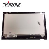 China 856811-00115.6 Inch LCD Laptop Touch Screen  FHD 15.6'' Slim on sale