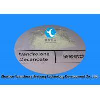 Wholesale Anabolic Deca Durabolin Steroid Powder Deca Nandrolone Decanoate Durabolin CAS 360-70-3 from china suppliers