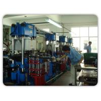 Hangzhou De-An Rubber &Plastics Co., Ltd