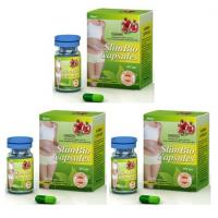 Wholesale Slim Bio weight loss capsules, 100% pure herbal without any side of effect from china suppliers