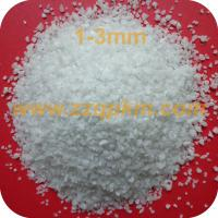 Wholesale White Fused Alumina 1 - 3 mm from china suppliers