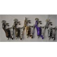 Wholesale Original Tattoo Equipment Supplies Copper Sunshine Tattoo machine from china suppliers
