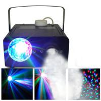 Wholesale Portable Fog Machine Mist Smoke Maker With RGB LED Crystal Ball For Disco X-02 from china suppliers