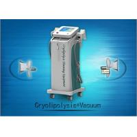 Wholesale Touch Color Screen Cryolipolysis Slimming Machine RF For Home Use from china suppliers
