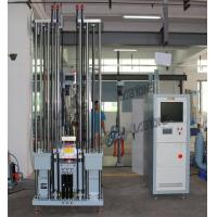 Wholesale Half Sine Wave Mechanical Shock Test Equipment For Camera Testing from china suppliers