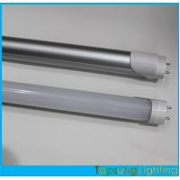 Wholesale led tube t8 60cm fluorescent tube 10w led daylight tube with 50000 lifespan from china suppliers