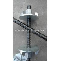 Wholesale Steel formwork tie rod for construction from china suppliers