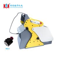 Wholesale SEC E9 Portable Automatic Key Cutting Machine High Speed Steel Cutter from china suppliers