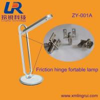 ZY-001A damper hinge for table lamp