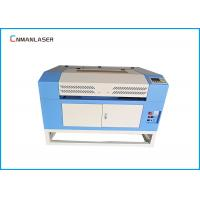 Wholesale Desktop Glass Tube Laser Engraving Cutting Machine 1300*900mm from china suppliers