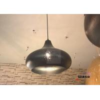 Wholesale Small Size Bar Resturant dinning place hotel decorative pendant lamp Corrosive Art Pendant Light MS-P5002S E27 Changable from china suppliers