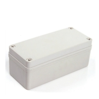 Wholesale IP66 180x80x85mm Waterproof Box For Outdoor Electronics from china suppliers
