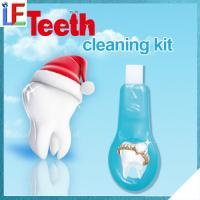 Wholesale Innovation Professional Cigarette Teeth Stain Remover Teeth Cleaning Equipment from china suppliers