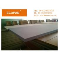 Wholesale 40mm Fiberglass Acoustic Decorative Fabric Wrapped Wall Panels from china suppliers