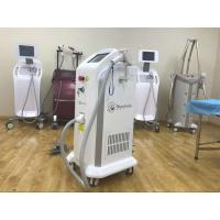 Wholesale Pain Free Permanent Hair Removal Laser Machine , Salon Laser Hair Removal Machine from china suppliers