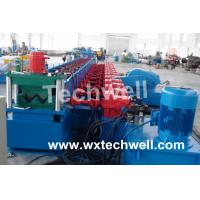 Wholesale Two Wave Guardrail Roll Forming Machine from china suppliers