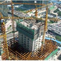 Buy cheap Hydraulic climbing formwork from wholesalers