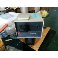 Wholesale GD-0168 Petroleum Products Color Compactor Apparatus from china suppliers