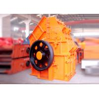 Wholesale 280Kw Orange Mechanical Hammer Mill Feed Grinder 5306×3440×2475 MM from china suppliers