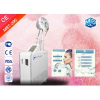 Wholesale Beauty Salon Use Oxygen Jet Peel Facial Oxygen Making Machine , Professional Oxygen Facial Machine from china suppliers