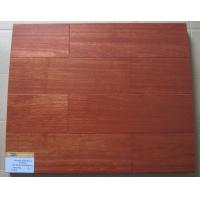 Buy cheap Kempas Solid Wood Flooring Constrution or Building Material China Supplier from wholesalers