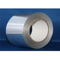 Wholesale Heat Resistant Aluminum Foil Tape  For Wrapping Hot Air Ducts from china suppliers