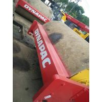 Buy cheap Cheap price used Dynapac road roller  CA251D high quality for sale from wholesalers