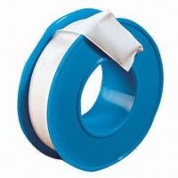 Wholesale PTFE Thread Seal Tape, Available in Different Sizes and Patterns from china suppliers