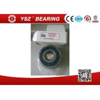 Wholesale High Precision Axle Swivel Angular Contact Ball Bearing 7204-B-2RS-P4 from china suppliers