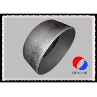 Wholesale 20MM Thickness Carbon Composite Plate Crucible for Single Crystal Furnace from china suppliers