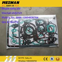Wholesale brand new o-Ring kit, engine parts  for C6121 shangchai engine for sale from china suppliers