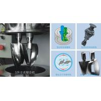 Wholesale Vertical Planetary Mixers Kneading Machine with two spiral kneading blades from china suppliers