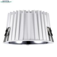 Quality UGR<19 Led Downlight 24W 36W 72W Die-casting Aluminum Downlight Unique Model for sale
