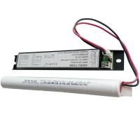 Wholesale 58 Watt Led Emergency Lighting Conversion Kits With Electro - Galvanized Steel Casing from china suppliers