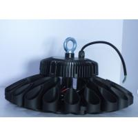 Buy cheap UFO Shape Bright High Power 100W LED Lights For Canopy / Exhibition Halls from wholesalers