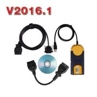 Wholesale Multi-Diag Access J2534 Multidiag Pass-Thru OBD2 Device V2016.1 from china suppliers