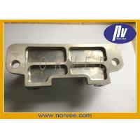 Wholesale Aluminum Injection Mould Parts Printer Consumable Spare Parts With ISO9001 from china suppliers