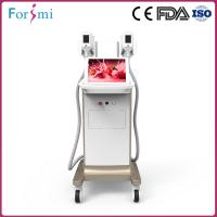 Wholesale Forimi  hot sale professional best price cool body sculpting body slimmingfat reducing cryo fat freeze liposuction from china suppliers