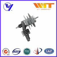 Wholesale Station Class 3KV Metal Oxide Lightning Surge Arrester Used in Substation for Power Transformers from china suppliers